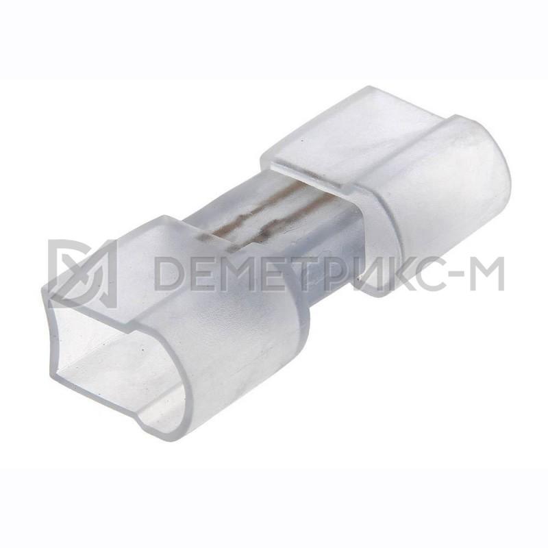 Коннектор I-образный для неона