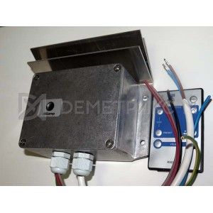 Контроллер для Белт лайта 3,5 кВт