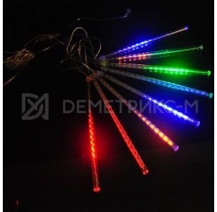 Сосульки светодиодные