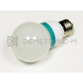 Светодиодная лампа RGB 9 Диодов (или 3 SMD5050)